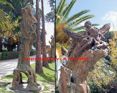 Garden of Empedocles