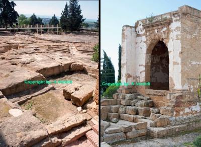 Ekklesiasterion & Oratory of Phalaris