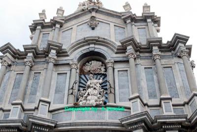 Basilica facade