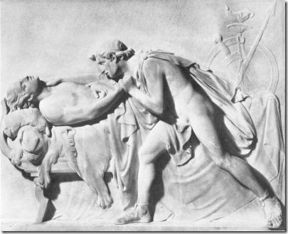Patroclus death