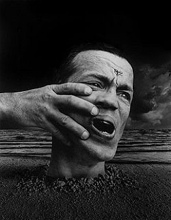 Misha Gordin - Shout -