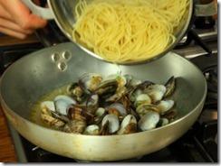spaghetti-vongola