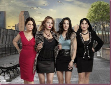 Mob Wives 2011