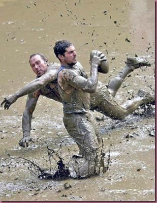 Mud Bowl
