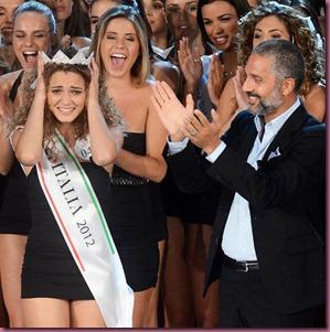 giusy-buscemi, miss-italia 2012