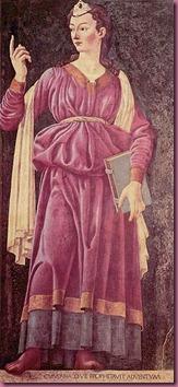 Sibyl of Cumae