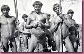 Kalapalo Indians