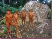 korubohut tribes