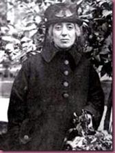 Amélie Mazoyer