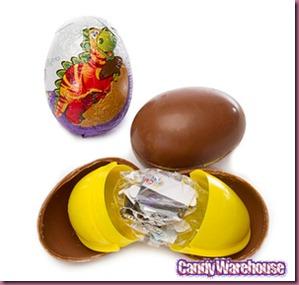 Choco treasure