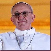 Papa Francesco I
