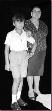 Io e la Nonna