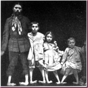 Mutter Willard Family