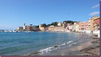 Baia del Silenzio - Liguria