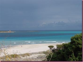 """""""La Pelosa Beach"""" – Stintino"""