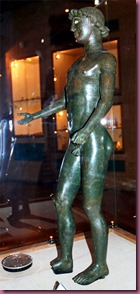 Efebo of Selinunte