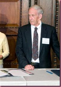 David Woodley Packard