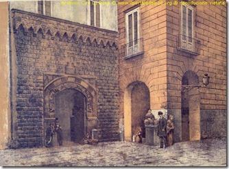Penne's palace